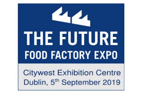The Future Food Factory Expo 2019