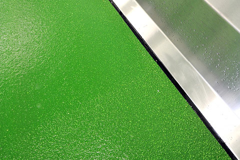 MMA Quartz or PU: What's the Right Floor for You? | Flowcrete UK