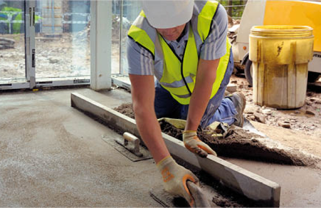 The Ballymore Group started using Isocrete Alpha Screed when it needed a reliable screed.