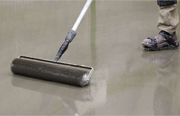 Flowcrete UK has recently reformulated its self-levelling screeds to provide a number of enhanced properties.