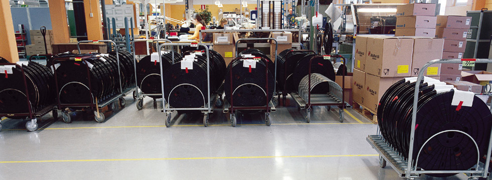 Anti Static Flooring Service : Anti static flooring for electrical environments
