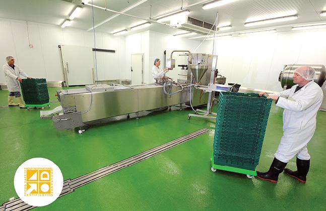 Resin Flooring Manufacturer Flowcrete Uk