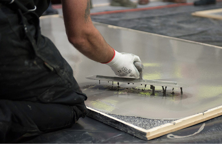 Flowcrete UK Introduces Enhanced Screeds